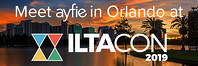 ILTA 2019 event mailing header