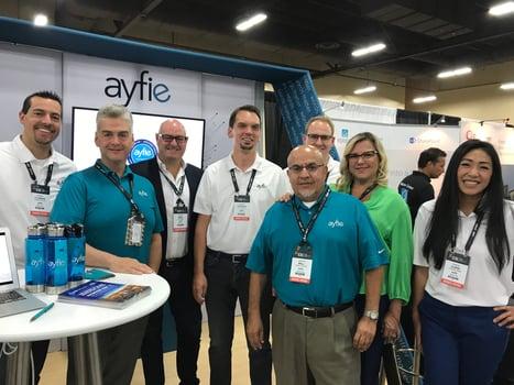 ayfie Team at ILTACON.jpg