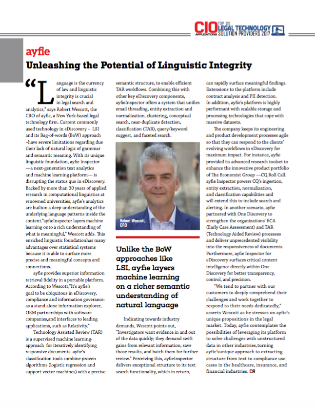 Unleashing the Potential of Linguistic Integrity