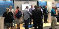 ayfie booth ILTACON