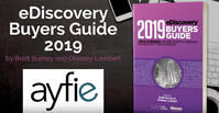 eDiscovery buyers guide video